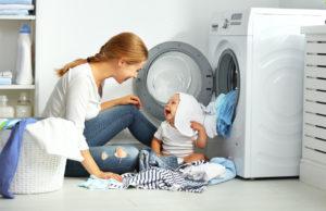 Washing Machine Mold Blog Post Cover Image